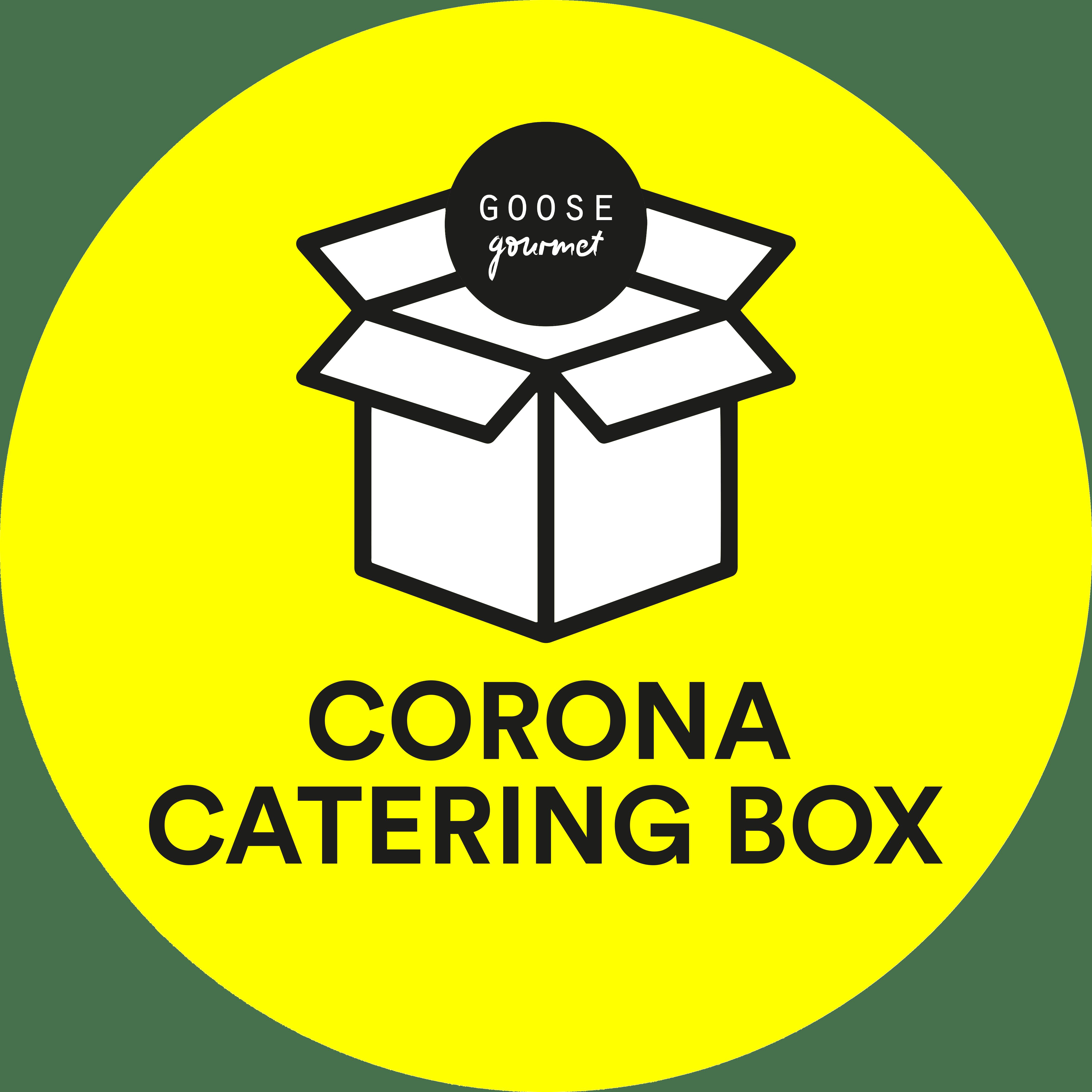 GOOSE Gourmet Dinner Box Drive-In
